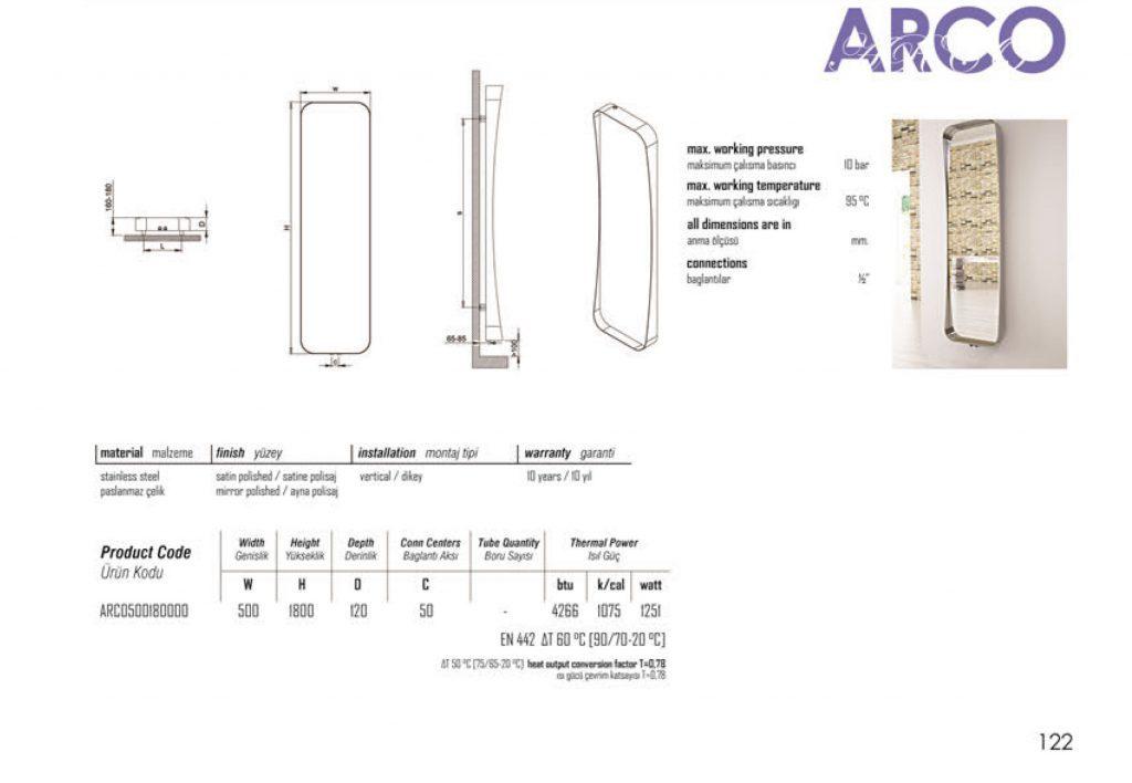 ARCO-TECHNICAL