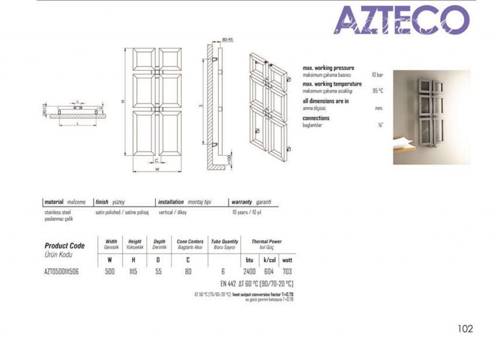 AZTECO-TECHNICAL