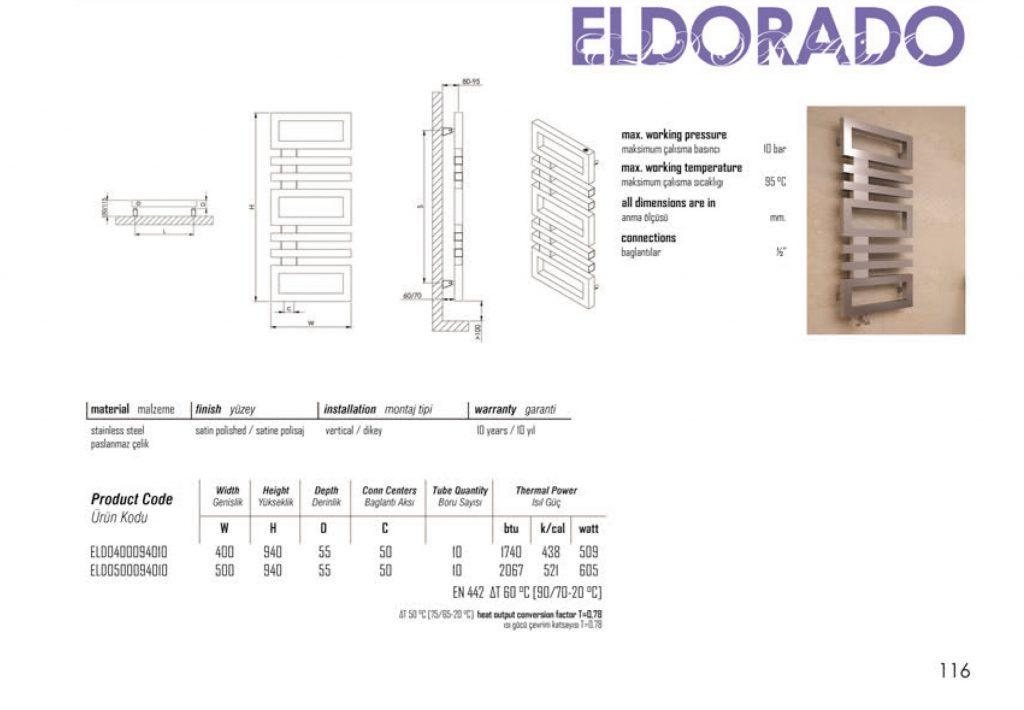 ELDORADO-TECHNICAL